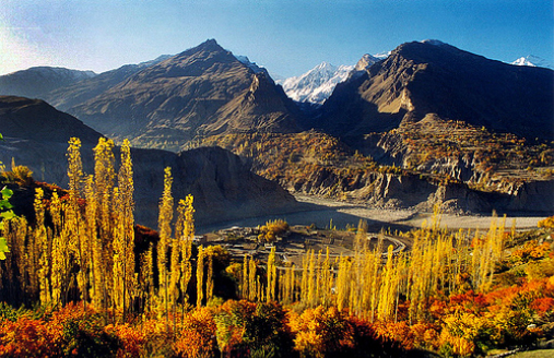 hunza_valley-in-autumn