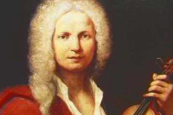 Antonio Vivaldi The Ultimate Legend