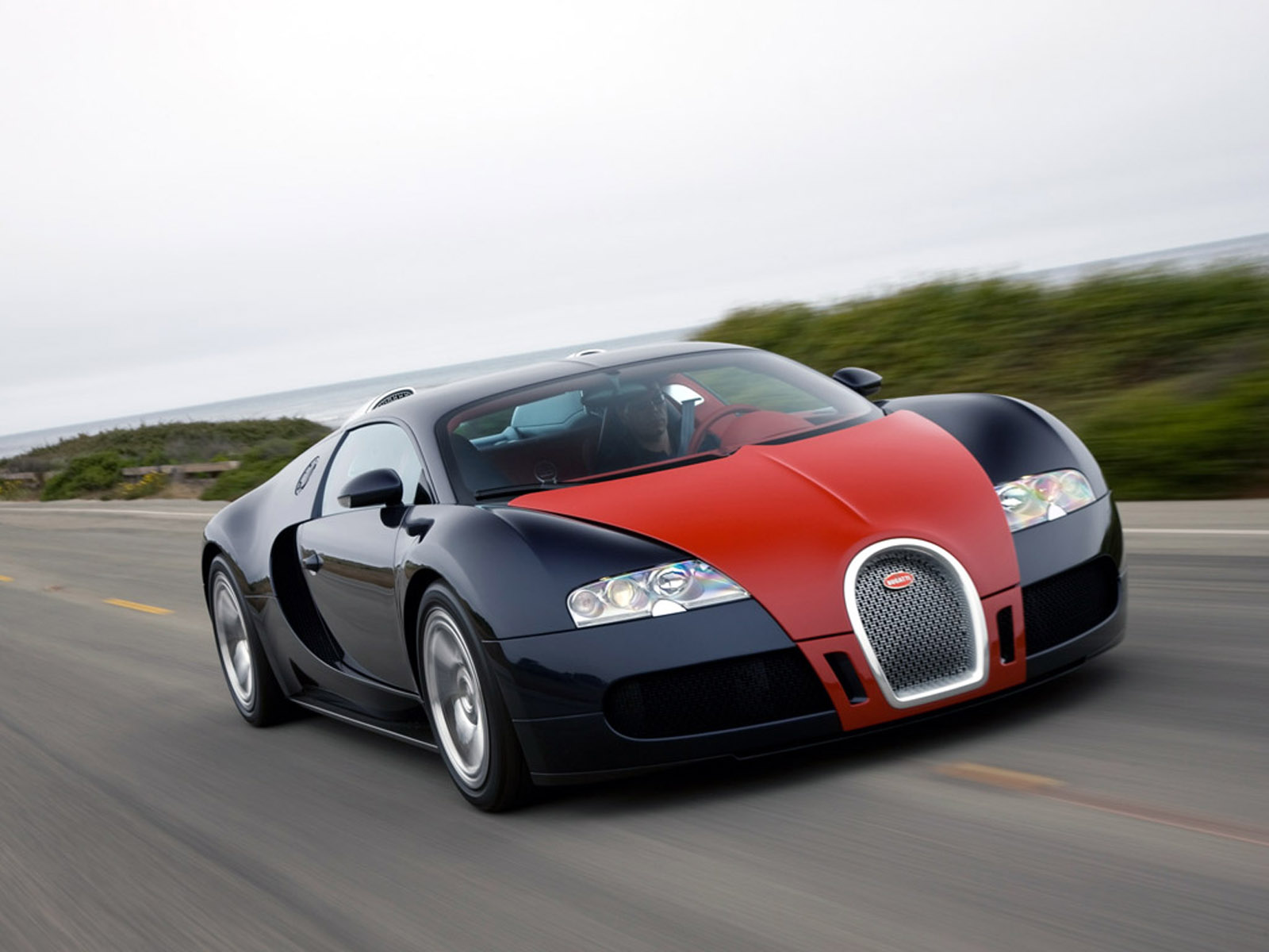2009-bugatti-164-veyron-fbg-par-hermes-full-view Wonderful Bugatti Veyron On Road Price Cars Trend