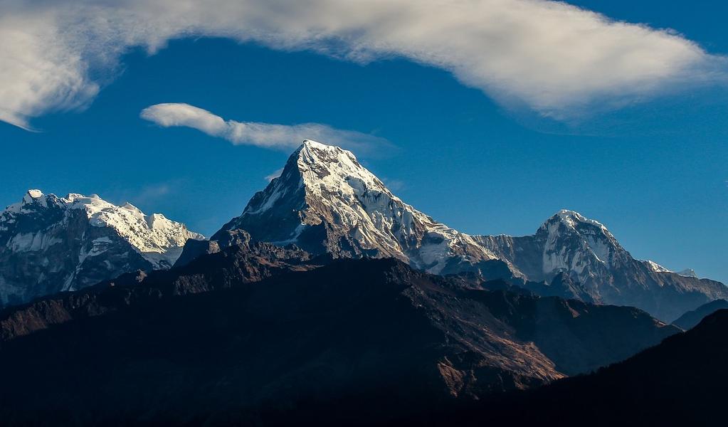 Annapurna I, Nepal