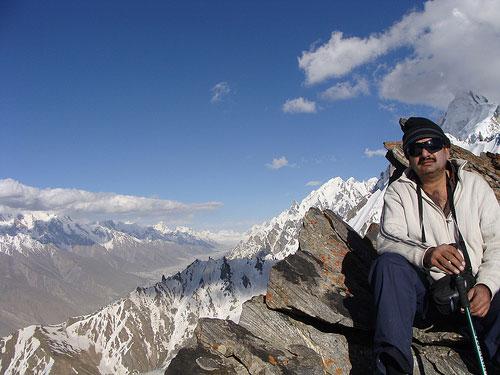 Photo by Dr. Shahid-Burewala Trekkerz