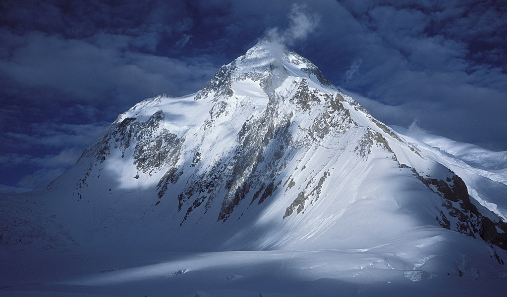 Gasherbrum I (KV), Pakistan