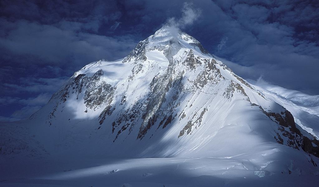 Gasherbrum I (KV), Pakistan