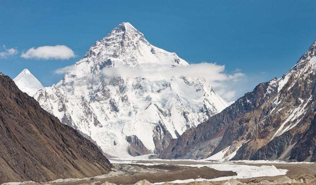 K2 Elevation