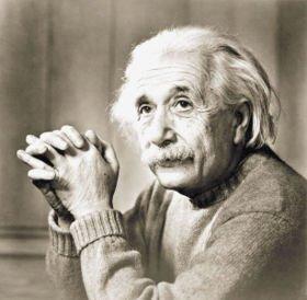 280px-Einstein2