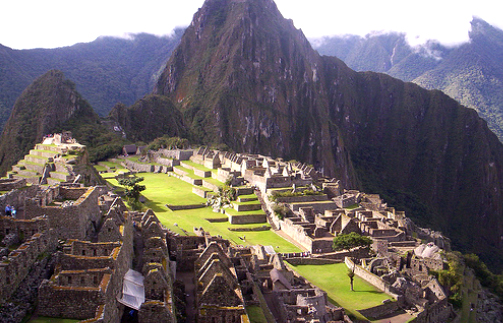 Inca Inventions http://www.worldsultimate.net/top-5-places-to-travel-in-south-america.htm