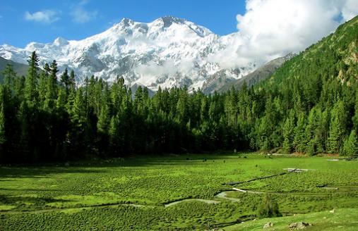 Skardu Valley (Pakistan)