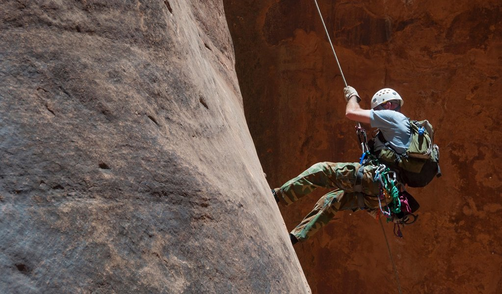Rock Climbing Most Dangerous Sports
