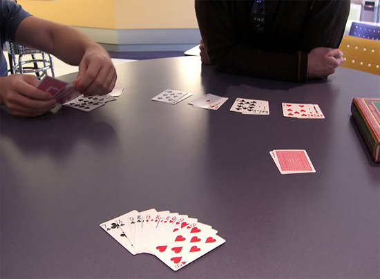 playing poker with friends Friends - girls learn to play poker, interview rachel, the offended monkey, money and men - duration: 4:41 favorite videos 1,024,181 views.