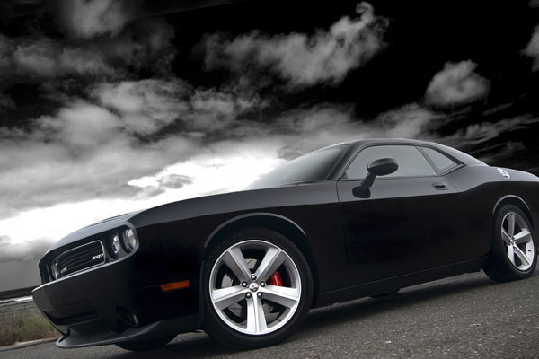 Dodge Challenger fast and Furious Cars