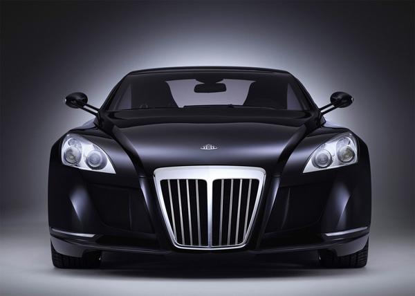 Mercedes Benz Maybach Exelero >> Maybach Exelero World S Most Expensive Car 8m