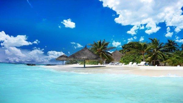 Jamaican Island