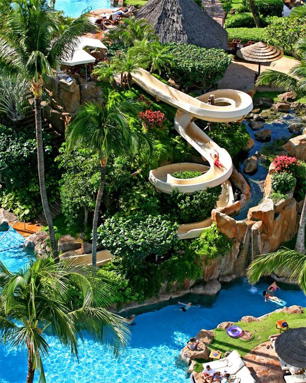 Westin Maui Resort & Spa, Maui Hawaii
