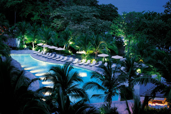 Tabacon-Grand-Spa-Thermal-Resort,-Costa-Rica