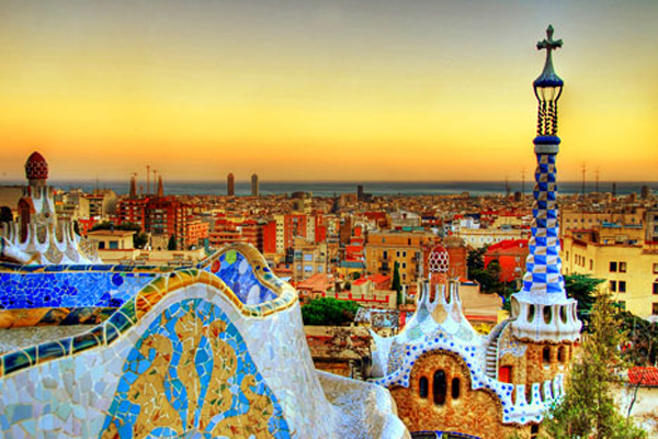 Top 3 Places To See In Barcelona Without Spending A Dime
