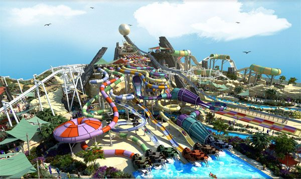 largest water park in the world