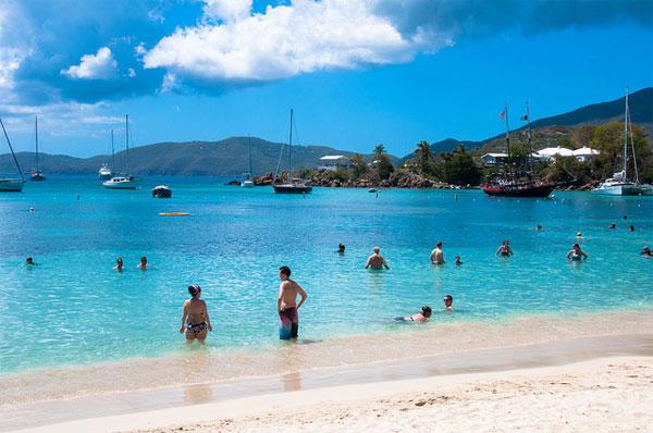 Caribbean-the-Ultimate-Destination