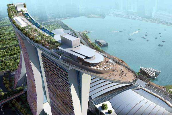 Luxurious-Marina-Bay-Sands