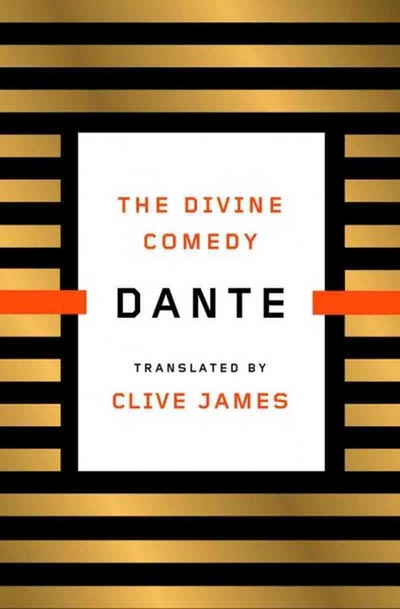 The Divine Comedy by Dante Aligheri