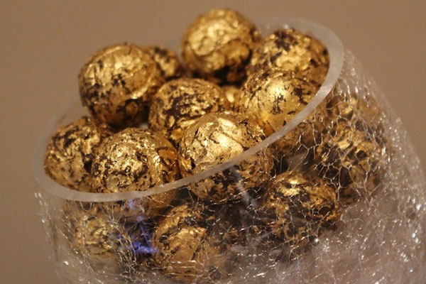 Delafee-Edible-24k-of-Gold-&-Silver-Truffle