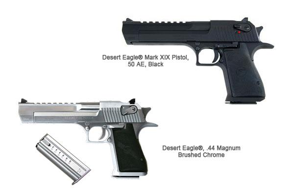 Desert_Eagle-Pistols
