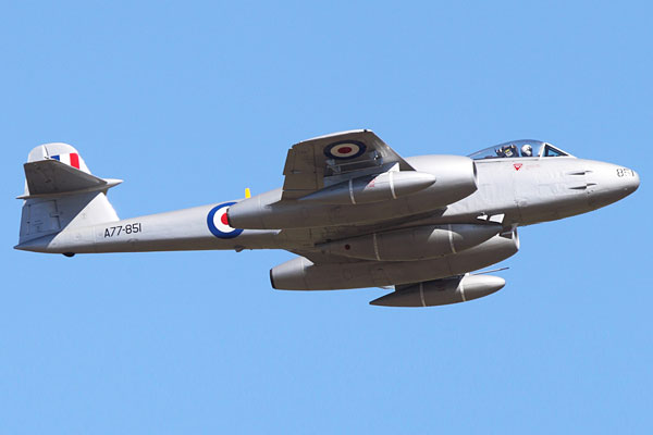 Gloster-Meteor-F8