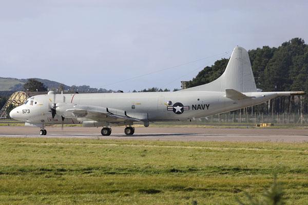 Lockheed P 3C Orion