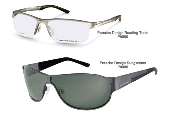 Porsche Design Eyewear