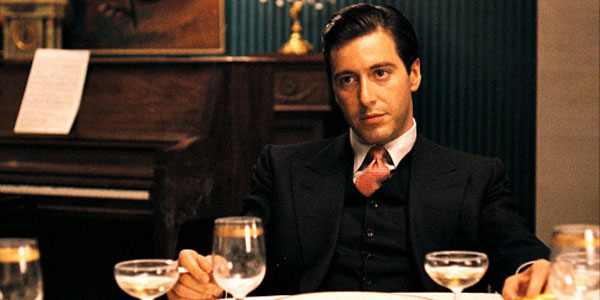 The lost heritage of men's clothing. How should Men dress up! Al Pacino Impression