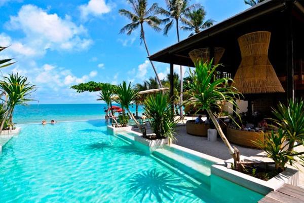 Rasananda Resort Beach