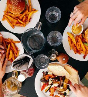 restaurants in Colchester