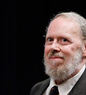 Legend, Dennis Ritchie
