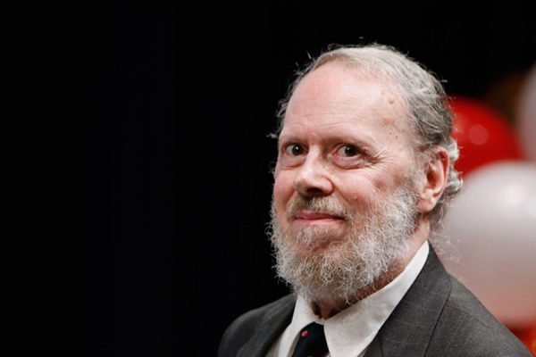 Legend, Dennis Ritchie