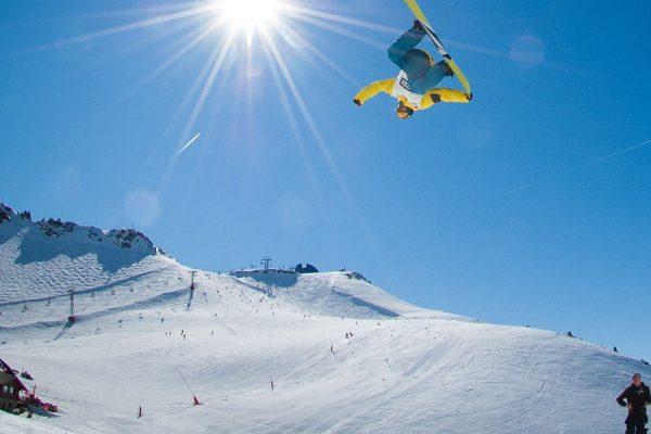 best Skiing in Europe