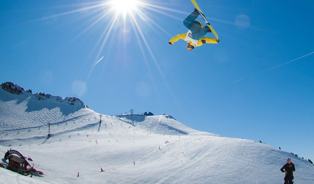 10 Best Places To Go Skiing In Europe