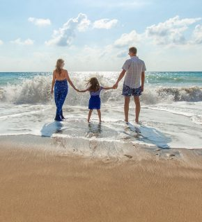 Best Family Beaches in the World