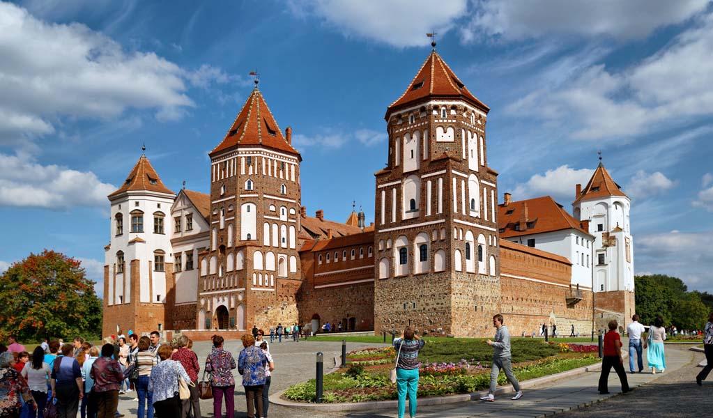 Grodno Oblast