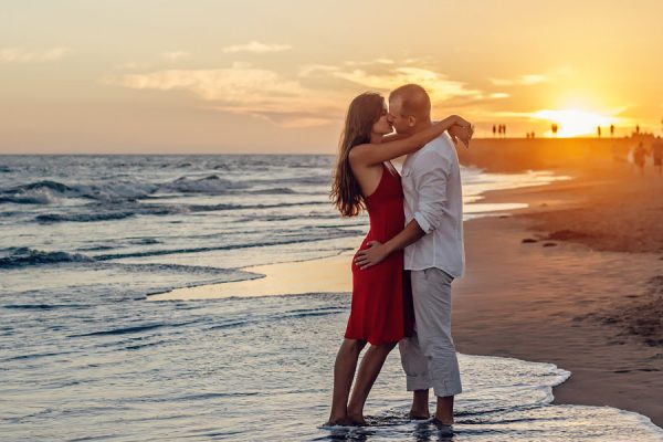 Most Romantic Beach Resorts