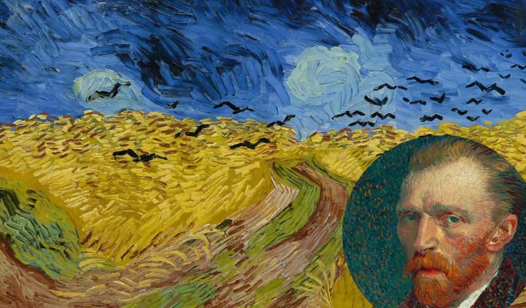 8 best vincent van gogh paintings a glorious pearl