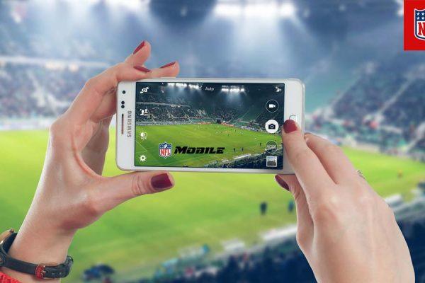 NFL Apps