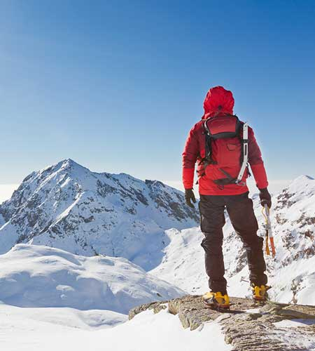 High Altitude Sickness Prevention