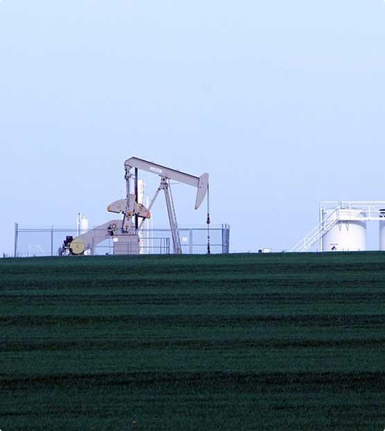 Entry Level Oil Field Officer