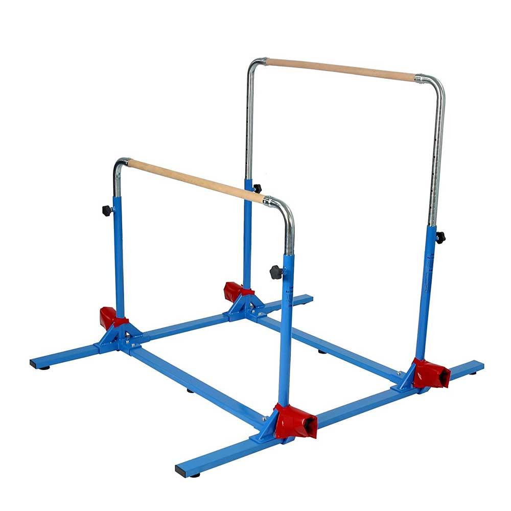 Tumble Track 5 in 1 gymnastics bar