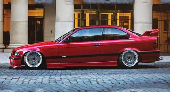 BMW E36 325/328