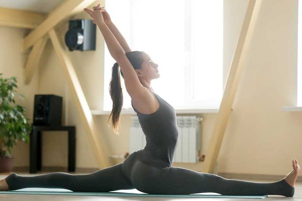 Gymnastics Tricks