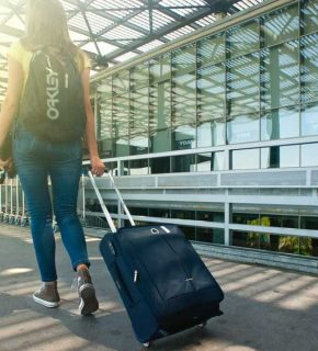 4 Tips for Traveling on a Student Budget