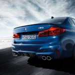BMW M5 Gallery 1