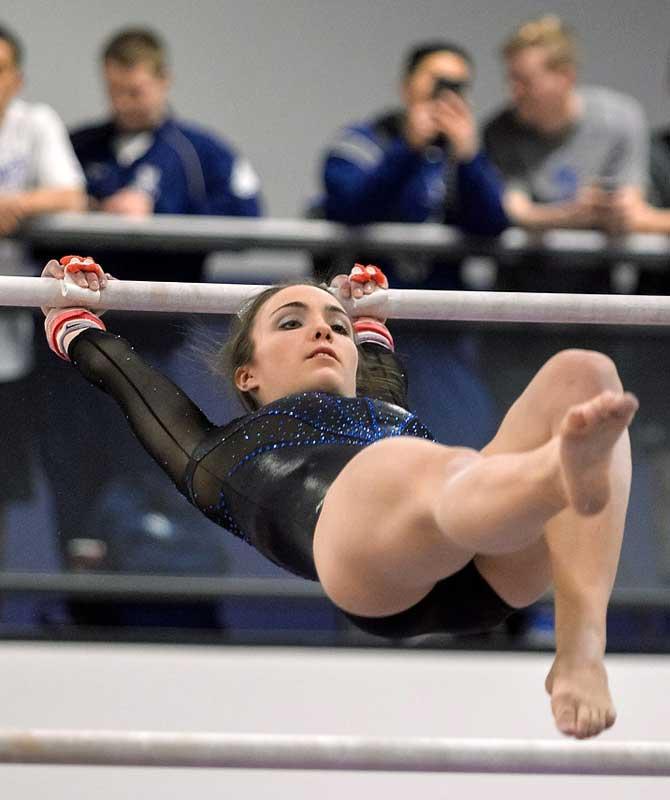 Gymnastics FAQs