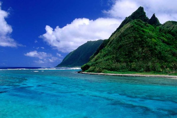 National Park of American Samoa Guide
