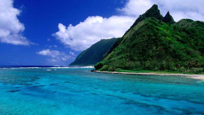 National Park of American Samoa Guide